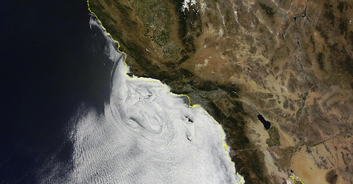 June 15, 2011 Marine Layer